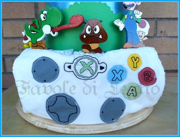 Diaper Cake Super Mario x Nathan (13)