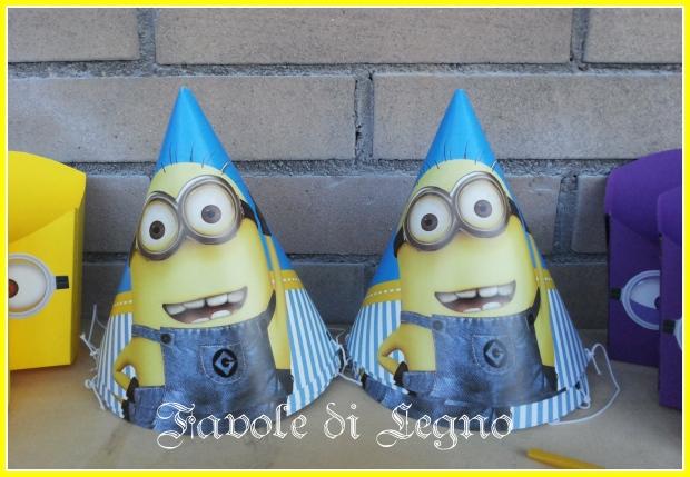 Party Set Minions (9)-001