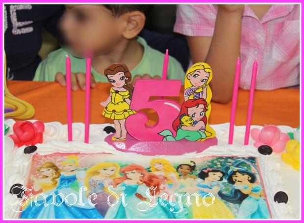 Festa Principesse Disney x Giulia (14)